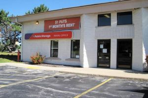 Photo of Public Storage - Waukesha - N5W22966 Bluemound Rd