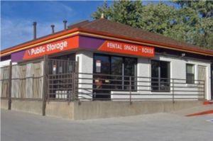 Photo of Public Storage - Denver - 2600 Sheridan Blvd