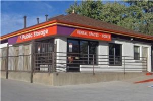 Photo of Public Storage - Denver - 2600 Sheridan Blvd