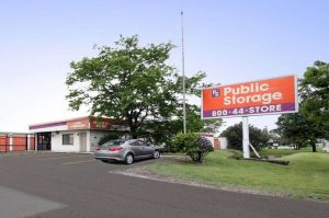 Photo of Public Storage - Elk Grove Village - 2901 Touhy Ave