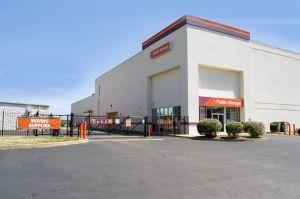 Public Storage - St Louis - 5801 Wilson Ave