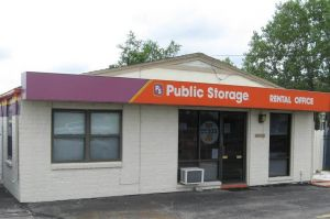 Photo of Public Storage - Wichita - 1930 S Woodlawn Street