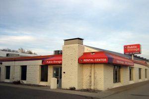 Public Storage - Saint Paul - 2516 Wabash Ave
