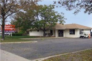 Photo of Public Storage - Coon Rapids - 11365 Robinson Drive NW