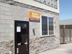 Photo of Public Storage - Centennial - 5212 S Parker Road