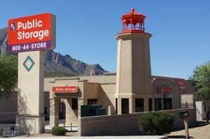 Photo of Public Storage - Tucson - 11274 N Oracle Rd
