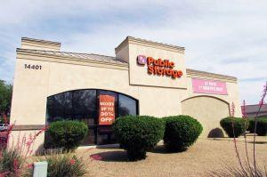 Public Storage - Scottsdale - 14401 N Hayden Rd