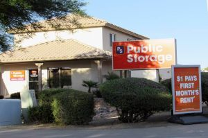 Photo of Public Storage - Mesa - 2920 E Baseline Rd