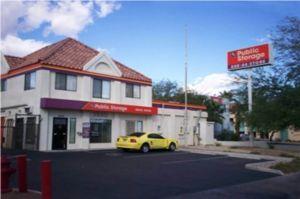Photo of Public Storage - Las Vegas - 2830 E Desert Inn