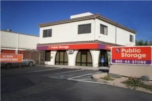 Photo of Public Storage - Henderson - 4056 E Sunset Rd