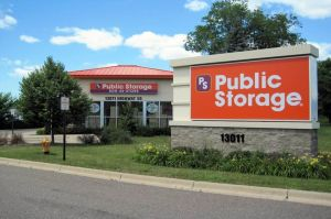 Public Storage - Plymouth - 13011 Highway 55