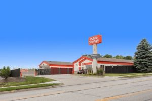 Photo of Public Storage - Omaha - 4110 N 129th St