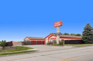 Photo of Public Storage - Omaha - 4110 N 129th St