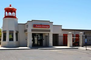 Photo of Public Storage - Tucson - 121 N Houghton Rd