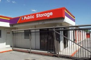 Photo of Public Storage - Wheat Ridge - 12351 W 44th Ave