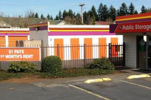Photo of Public Storage - Gresham - 2190 NW Burnside Rd
