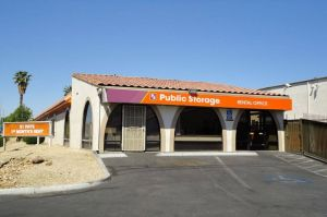 Photo of Public Storage - Las Vegas - 1400 E Tropicana Ave