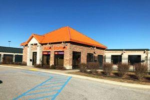 Photo of Public Storage - Evansville - 7100 E Indiana St