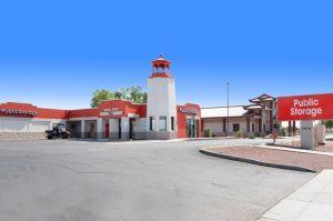 Photo of Public Storage - Phoenix - 7410 W McDowell Rd
