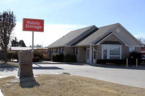 Photo of Public Storage - Norman - 3290 Classen Blvd