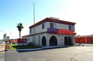 Photo of Public Storage - Las Vegas - 3345 S Rainbow Blvd