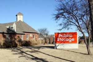 Photo of Public Storage - Moore - 905 SE 19th St