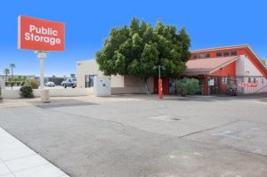 Photo of Public Storage - Mesa - 1755 E Main St