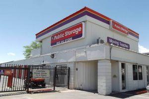 Public Storage - Colorado Springs - 3725 Parkmoor Village Drive