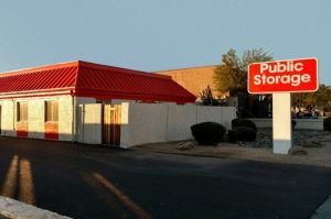Photo of Public Storage - Phoenix - 11236 N 19th Ave