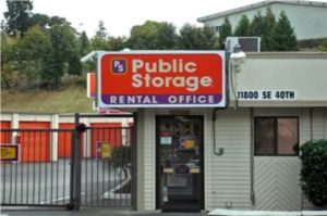Photo of Public Storage - Milwaukie - 11800 SE 40th Ave