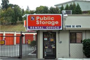 Photo of Public Storage - Milwaukie - 11800 SE 40th Ave