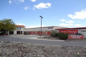Photo of Public Storage - Reno - 4875 S McCarran Blvd