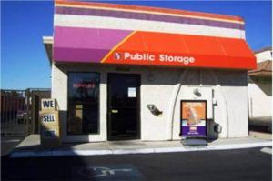 Public Storage - Las Vegas - 1881 N Decatur Blvd