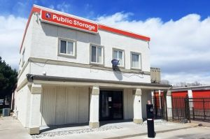 Photo of Public Storage - Colorado Springs - 3845 Van Teylingen Drive