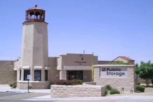 Photo of Public Storage - Gilbert - 750 N Cooper Rd