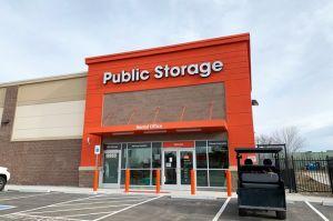 Public Storage - Westminster - 8889 Marshall Ct