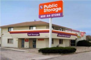 Public Storage - Colorado Springs - 2460 North Powers Blvd
