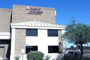 Photo of Public Storage - Tempe - 4205 S Mill Ave