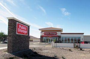 Photo of Public Storage - Gilbert - 4040 S Val Vista Dr
