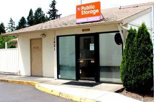Public Storage - Portland - 1621 NE 71st Ave