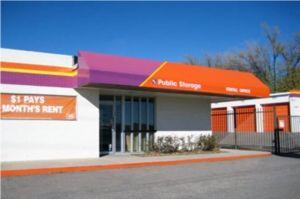 Public Storage - Colorado Springs - 210 Mount View Lane