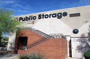 Public Storage - Scottsdale - 8122 E Paradise Lane