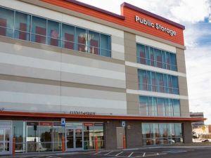 Public Storage - Denver - 4403 S Tamarac Parkway