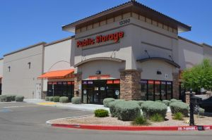 Photo of Public Storage - Surprise - 13360 W Willow Ave