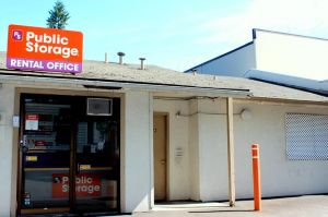 Public Storage - Portland - 1608 NE 92nd Ave