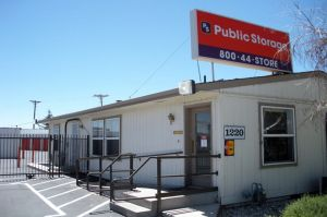 Photo of Public Storage - Gardnerville - 1220 Venture Dr