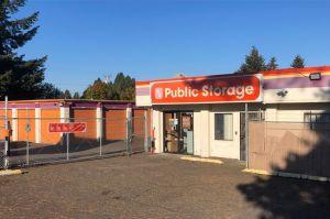 Public Storage - Portland - 13515 NE Prescott Court