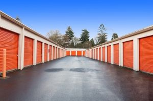 Photo of Public Storage - Portland - 2542 SE 105th Ave