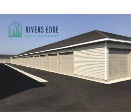 Photo of Rivers Edge Self-Storage