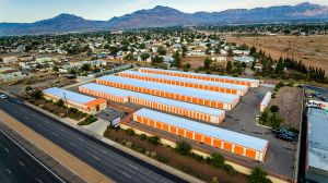 Photo of El Paso Storage Units - Dyer
